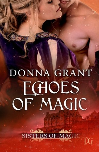 Echoes of Magic: Grant, Donna