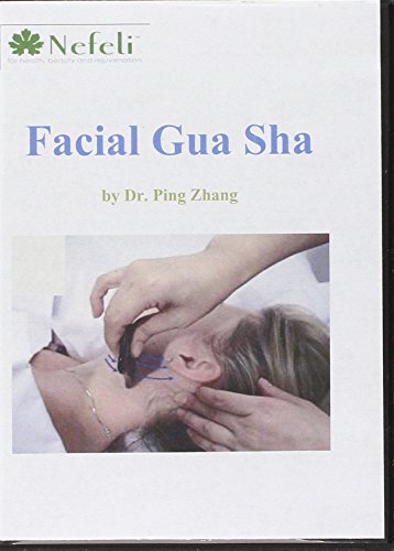 9780985380854: Facial Gua Sha