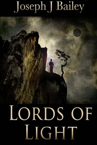 9780985390754: Lords of Light: Ascension of the Four - The Chronicles of the Fists: Book 3
