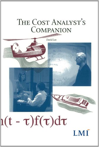 9780985396503: The Cost Analyst's Companion