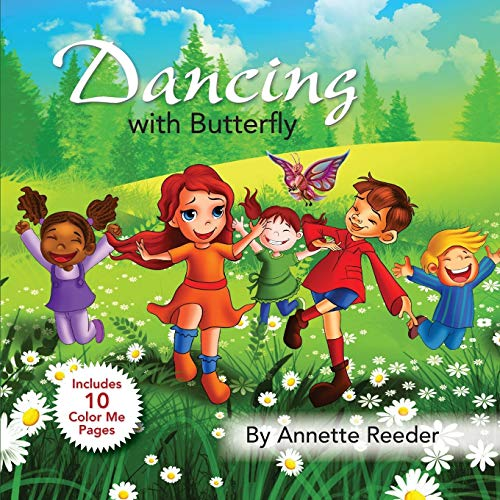 The Dancing Butterfly : Change Your Day: Reeder