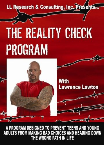 9780985408220: The Reality Check Program