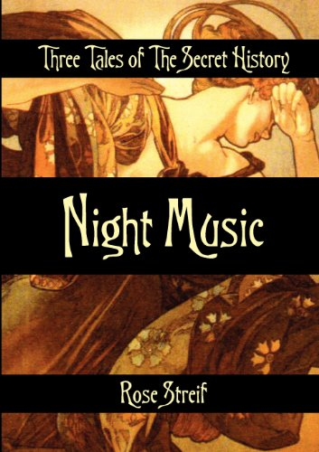 9780985409715: Night Music