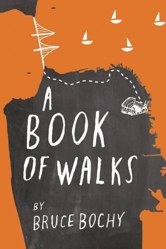 A Book of Walks: Bruce Bochy