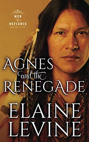 9780985420567: Agnes and the Renegade