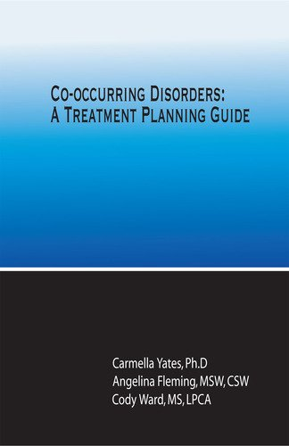 9780985423308: Co-Occurring Disorders: A Treatment Planning Guide