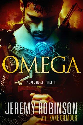 9780985432584: Omega: A Jack Sigler Thriller