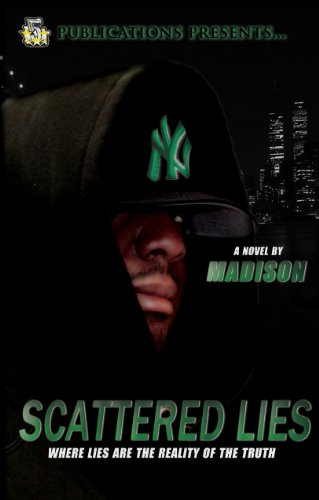 9780985438630: Scattered Lies (5 Star Publications Presents)