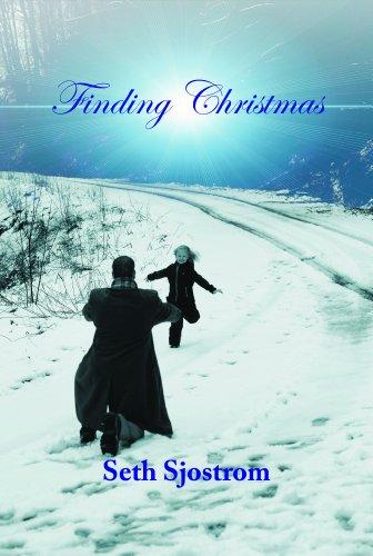 Finding Christmas: Seth Sjostrom
