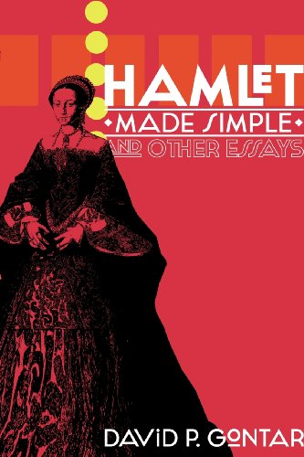 9780985439491: Hamlet Made Simple and Other Essays