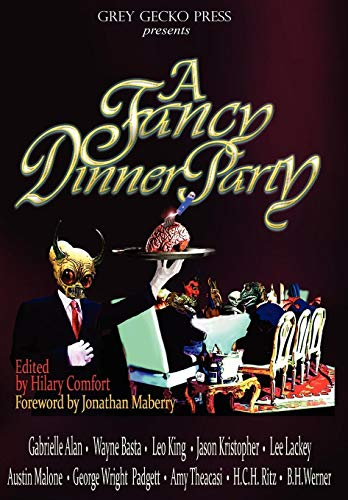 9780985440008: A Fancy Dinner Party