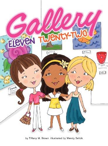9780985442309: Gallery Eleven Twenty-Two