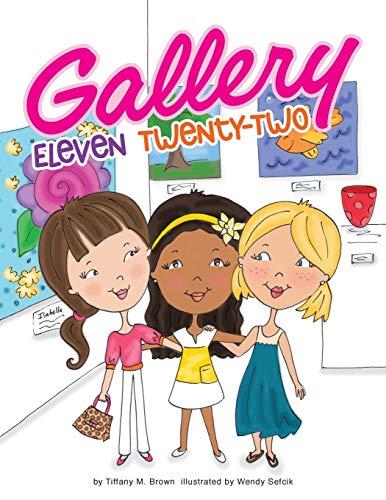 9780985442316: Gallery Eleven Twenty-Two