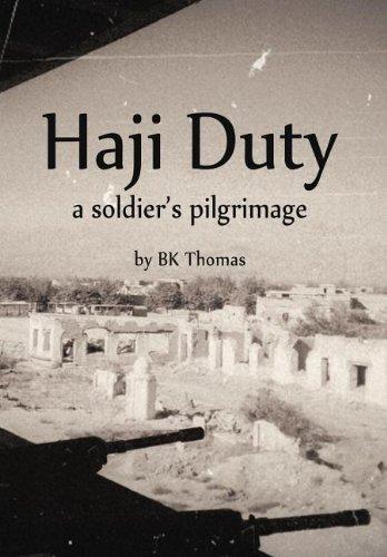 9780985444235: Haji Duty