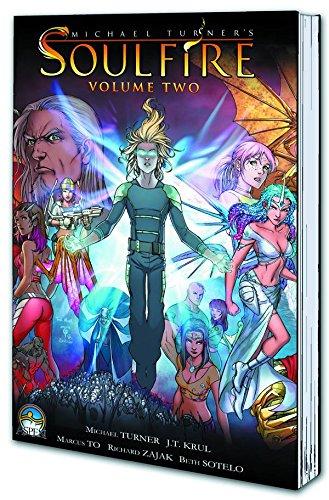 9780985447328: Michael Turner's Soulfire Volume 2: Dragon Fall