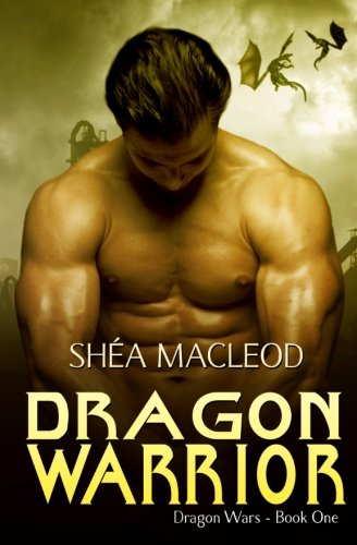 9780985450601: Dragon Warrior: Dragon Wars - Book One