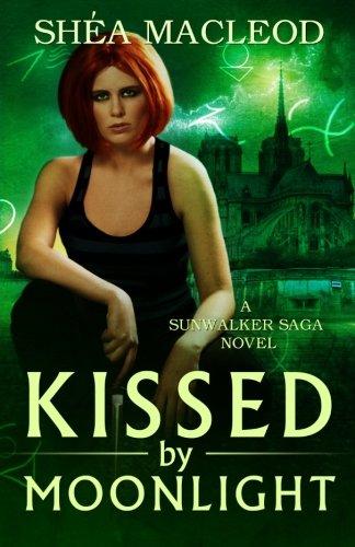 9780985450649: Kissed by Moonlight (Sunwalker Saga) (Volume 4)