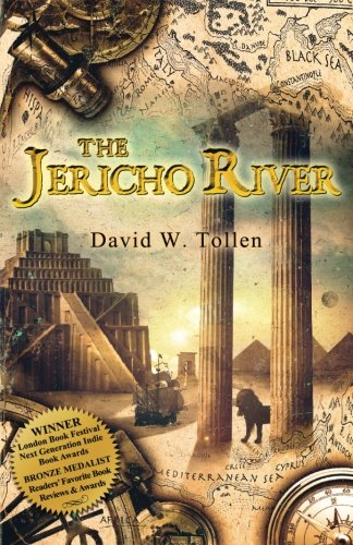 The Jericho River (Paperback or Softback)