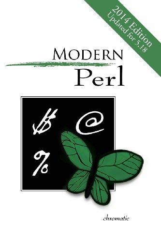 9780985451943: Modern Perl
