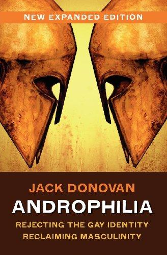 9780985452315: Androphilia