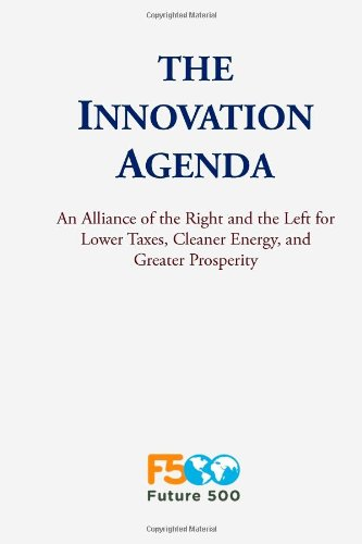 9780985452407: The Innovation Agenda