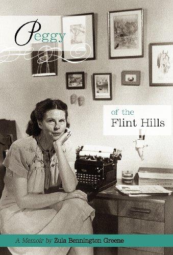 9780985458652: Peggy of the Flint Hills