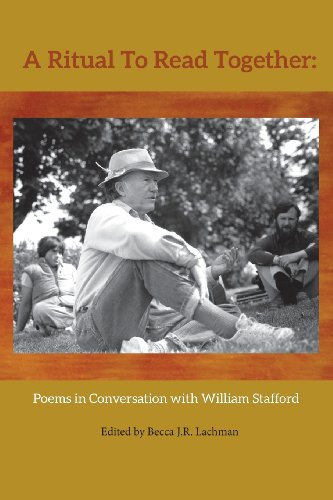 9780985458683: A Ritual to Read Together: Poems in Conversation with William Stafford