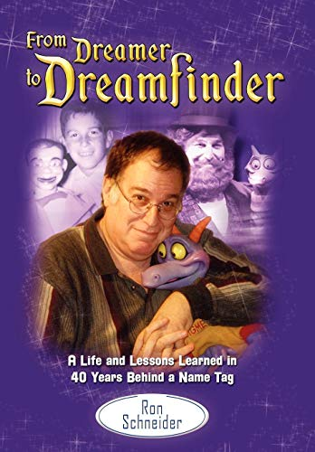 9780985470654: From Dreamer to Dreamfinder
