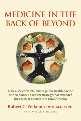 9780985473402: Medicine in the Back of Beyond