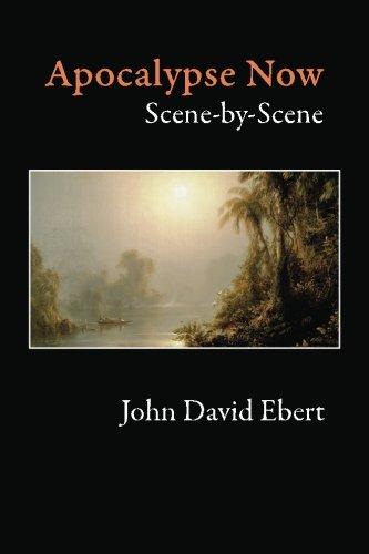 9780985480288: Apocalypse Now Scene-by-Scene