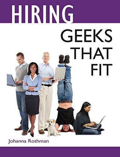 9780985482039: Hiring Geeks That Fit