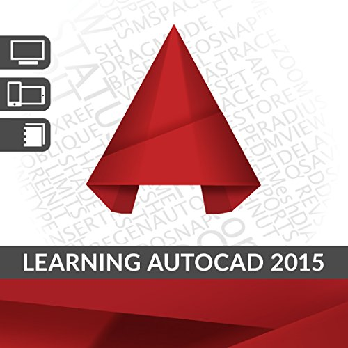 9780985487515: Learning AutoCAD 2015 w/Certification Practice Exam
