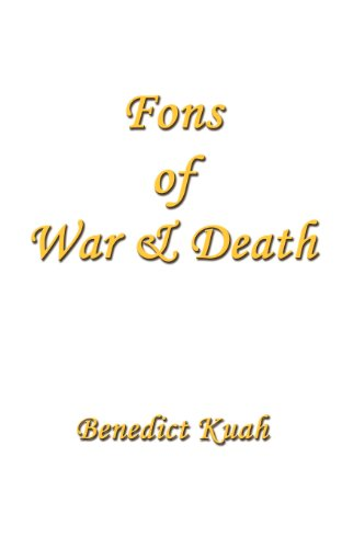 9780985489113: Fons of War and Death
