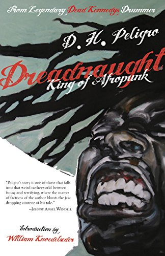 9780985490270: Dreadnaught: King of Afropunk