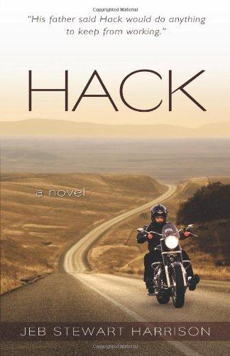 Hack: Jeb Stewart Harrison