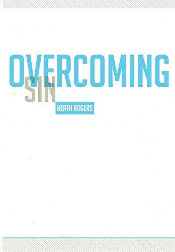 9780985493875: Overcoming Sin