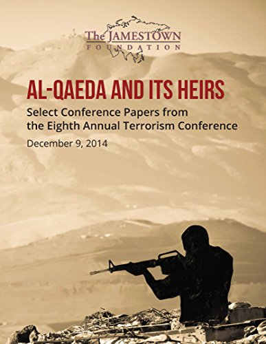 9780985504540: Al-qaeda and Its Heirs: Select Conference Papers from the Eighth Annual Terrorism Conference