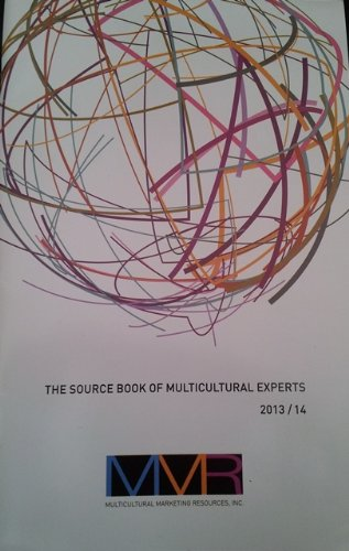 9780985507718: The Source Book Of Multicultural Experts 2013/14