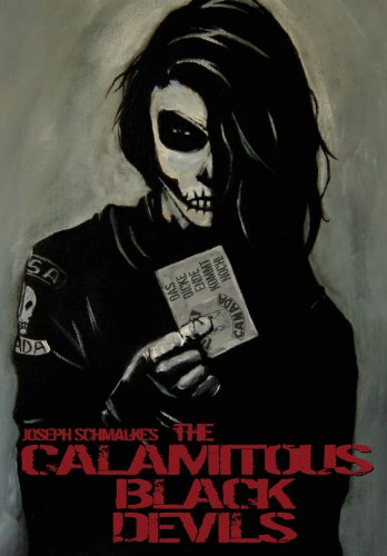 9780985509453: Calamitous Black Devils