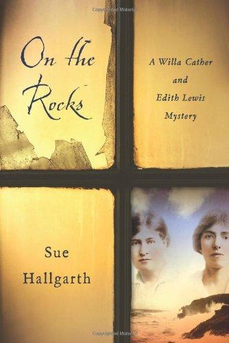 On The Rocks: Hallgarth, Sue