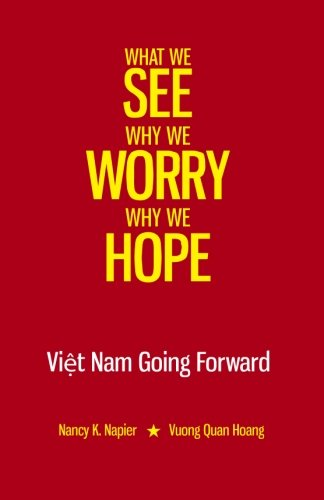 9780985530587: What We See, Why We Worry, Why We Hope: Vietnam Going Forward