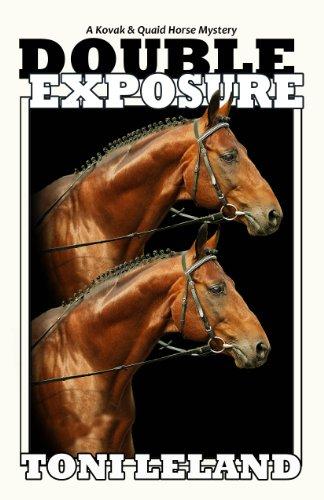 9780985530938: Double Exposure - a Kovak & Quaid horse mystery (Book 1)