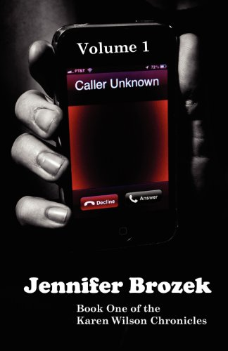 9780985532345: Caller Unknown