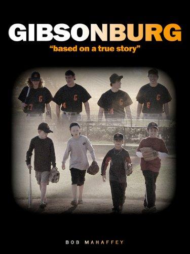 Gibsonburg: Bob Mahaffey