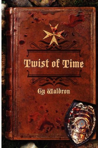 9780985537531: Twist of Time