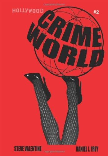 9780985538033: Crimeworld #2