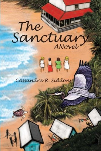 9780985539818: The Sanctuary