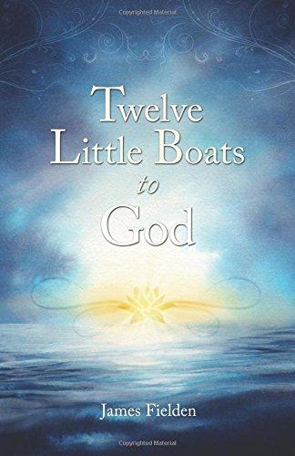 9780985542719: Twelve Little Boats To God