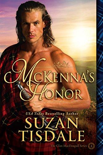 9780985544355: McKenna's Honor (The Clan MacDougall)