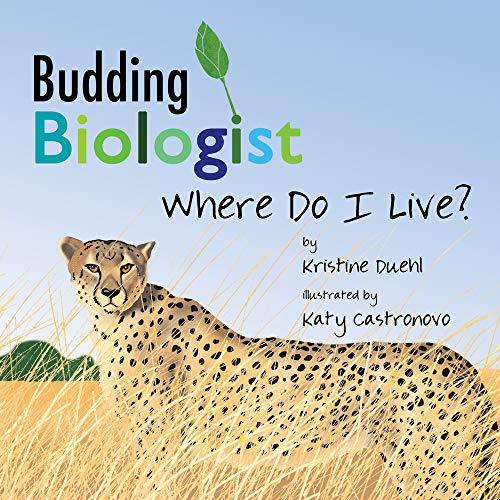 9780985548117: Where Do I Live? (Budding Biologist)